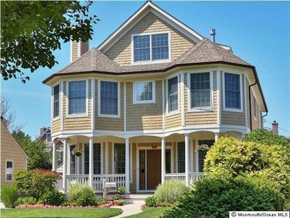 311 Boston Boulevard Sea Girt, NJ MLS# 21511995
