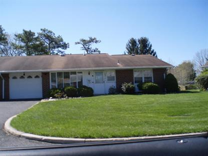 848 A Thornhill Court Lakewood, NJ MLS# 21512292