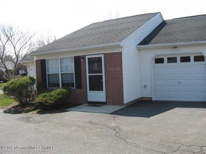 33 Jaffreyton Close  Freehold, NJ MLS# 21512845