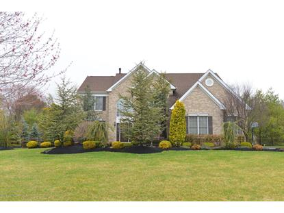 381 Peter Forman Drive Freehold, NJ MLS# 21512991
