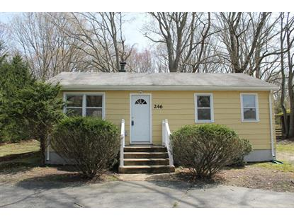 246 Stuart Street Howell, NJ MLS# 21514046