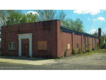 162 Second Street Keyport, NJ MLS# 21514798