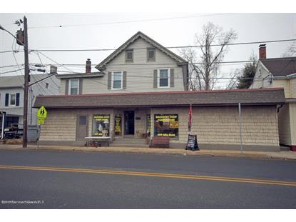 9 Main Street New Egypt, NJ MLS# 21515060
