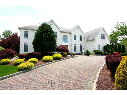 130 Country View Drive Freehold, NJ MLS# 21515394