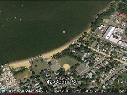 42 Cedar Street Keyport, NJ MLS# 21516139