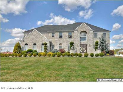 60 Yellow Meetinghouse Road Cream Ridge, NJ MLS# 21516148