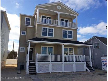 19-B 6th Avenue Ortley Beach, NJ MLS# 21516232