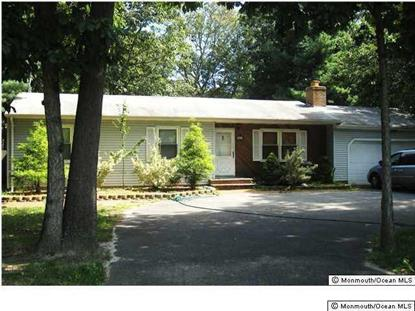 6 Newtons Corner Road Howell, NJ MLS# 21516235