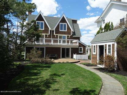 816 1st Avenue Sea Girt, NJ MLS# 21516302