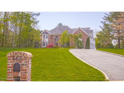 668 Winding River Road Brick, NJ MLS# 21516701