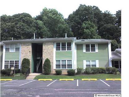 4 Firethorn Circle Red Bank, NJ MLS# 21516748