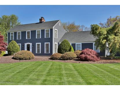 948 Birch Drive Brielle, NJ MLS# 21517146