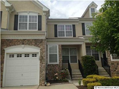 125 Brookfield Drive Jackson, NJ MLS# 21517322