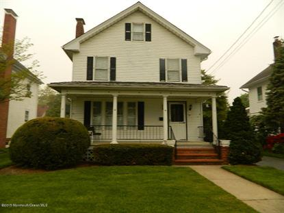 25 Lincoln Place Freehold, NJ MLS# 21517949
