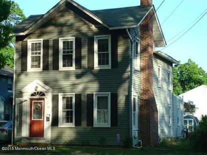 68 Broad Street Freehold, NJ MLS# 21517958
