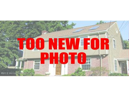 68 Cypress Lane Aberdeen, NJ MLS# 21518645