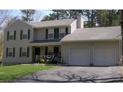 521 Indiero Road Jackson, NJ MLS# 21518949