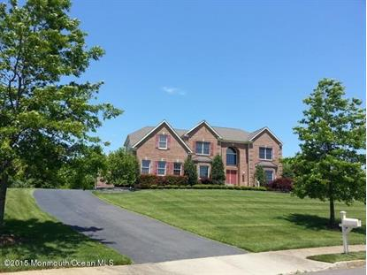 12 Mason Drive Cream Ridge, NJ MLS# 21519539
