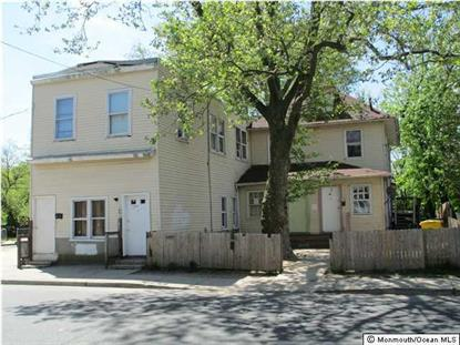 166-168 E 4th Street Lakewood, NJ MLS# 21520575