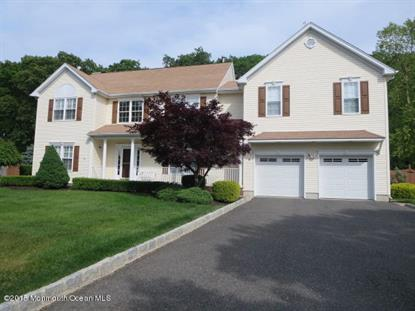 10 Mackenzie Road Eatontown, NJ MLS# 21521422