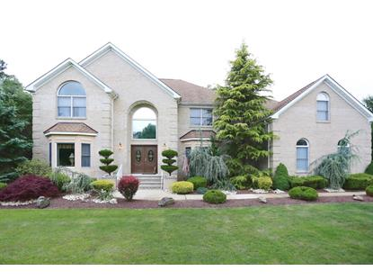 1727 Azure Drive Wall, NJ MLS# 21523053