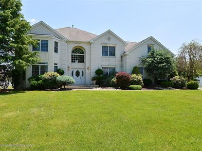 141 Palisade Drive Freehold, NJ MLS# 21523470
