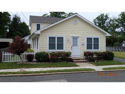 1326 Laurel Avenue Ocean, NJ MLS# 21523558
