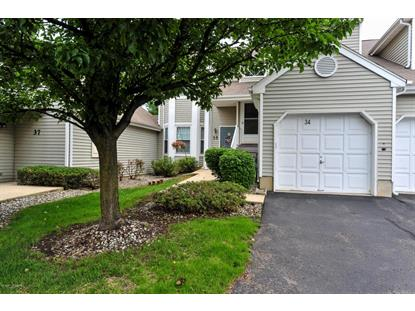 34 Pagoda Lane Freehold, NJ MLS# 21523789
