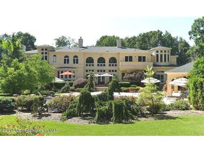 8 Robbins Nest Drive Millstone, NJ MLS# 21523936