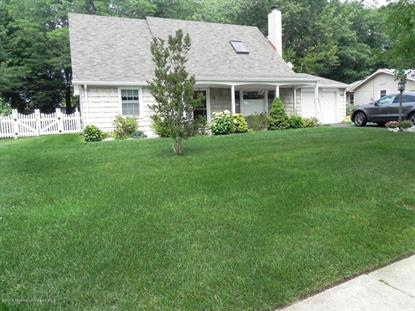 108 Andover Lane Aberdeen, NJ MLS# 21524006