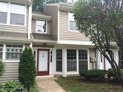 53 Duncan Way Freehold, NJ MLS# 21524111