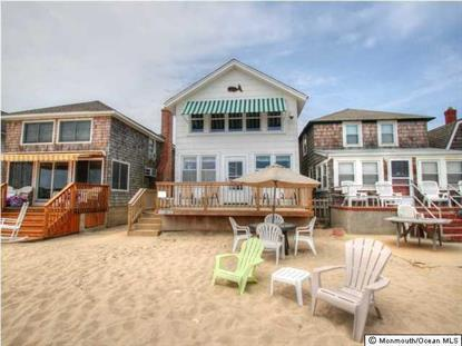 403 Beach Front  Manasquan, NJ MLS# 21524170