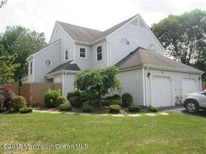 3 Frost Court Freehold, NJ MLS# 21524234