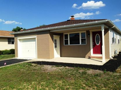 45 Pirogue Street Toms River, NJ MLS# 21524254
