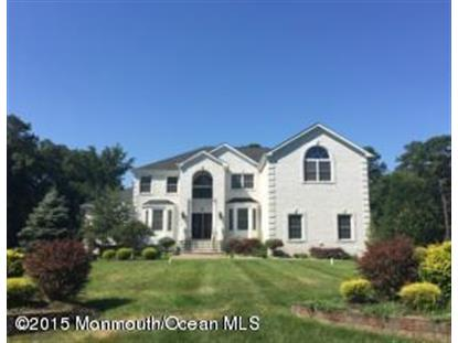 220 Perrineville Road Jackson, NJ MLS# 21524355