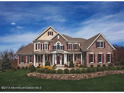 4 Weathervane Circle Cream Ridge, NJ MLS# 21524449