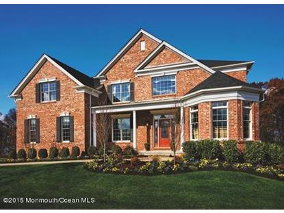 15 Weathervane Circle Cream Ridge, NJ MLS# 21524474