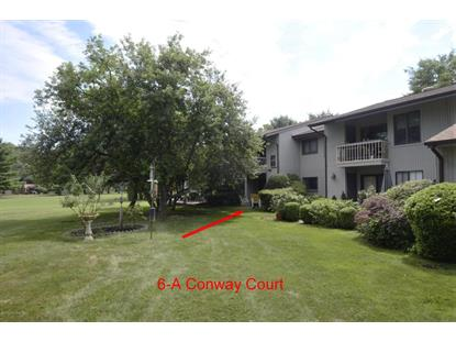 6-A Conway Court Red Bank, NJ MLS# 21524800
