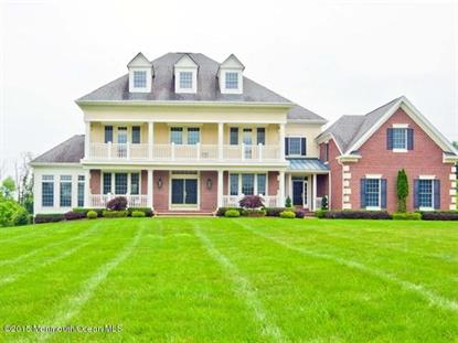 12 Crest Fruit Court Manalapan, NJ MLS# 21524935