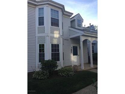 162 Tulip Lane Freehold, NJ MLS# 21525053