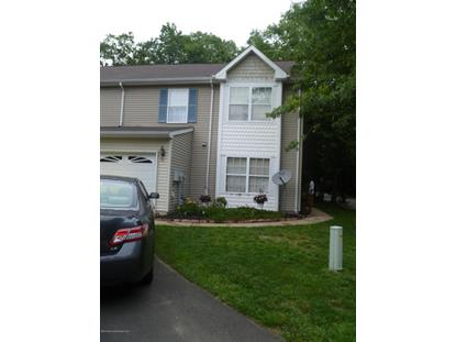 501 Woodbine Lane Lakewood, NJ MLS# 21525059