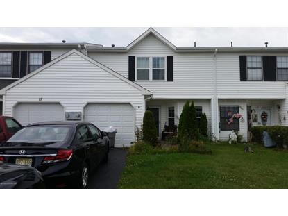 65 Harbor Circle Freehold, NJ MLS# 21525713