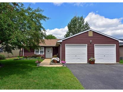 45 Scenic Drive Freehold, NJ MLS# 21525860