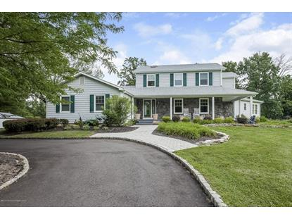 113 Arneytown Hornerstown Road Cream Ridge, NJ MLS# 21526042