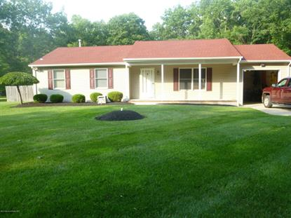 32 Bowman Road Jackson, NJ MLS# 21526107