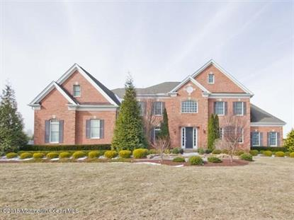 4 Grant Drive Cream Ridge, NJ MLS# 21526969