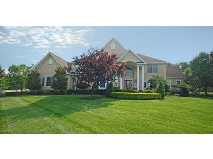 10 Hannah Mount Drive Millstone, NJ MLS# 21528314