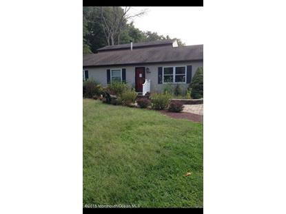404 Oak Tree Road Freehold, NJ MLS# 21528592