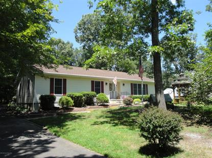 10 W Caines Drive Cream Ridge, NJ MLS# 21528725