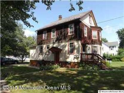 41 Manalapan Avenue Freehold, NJ MLS# 21528731